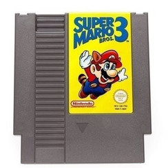 Super Mario Bros 3
