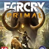Far Cry: Primal - PS4