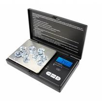 Digital Scale Professional Mini – digitale weegschaal