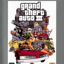 Grand Theft Auto 3 (platinum)