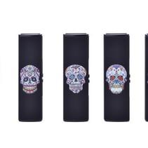 Champ black skulls USB igniter