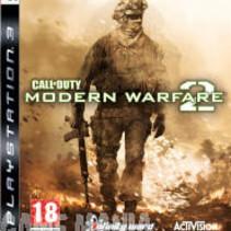 Call of duty - modern warfware