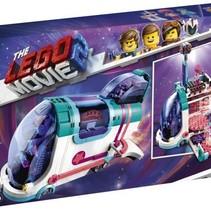 LEGO The Movie 2 Uitklap Feestbus - 70828