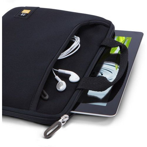Case Logic Case Logic TNEO110 - Tablet Sleeve - 10 inch - Zwart