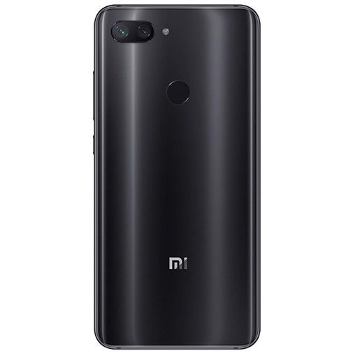xiaomi Xiaomi Mi 8 Lite 64GB Black