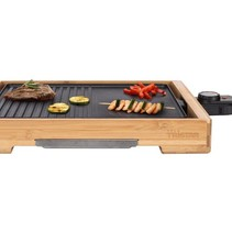 Tristar /BP-2640 - Bamboo Grill