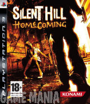 Silent Hill - Homecoming