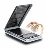 Pocket mini weegschaal - digitaal