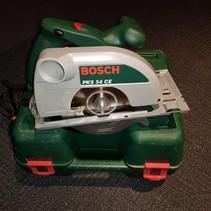 Bosch cirkelzaag PKS 54 CE