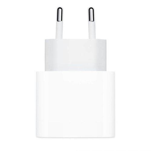 Adapter met USB-C kabel