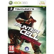 """Xbox 360 Game """"splinter cell"""""""
