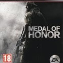 Medal of Honor Platinum