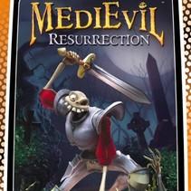 Medievil Resurrection psp