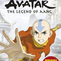 Avatar the Legend of Aang psp