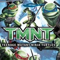 TMNT ninja turtles xbox 360