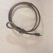 Axa kabel slot