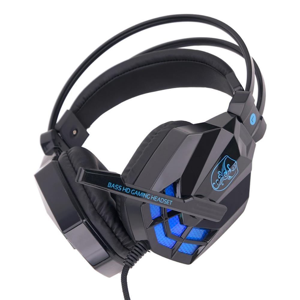 Soyto SY850MV Headset