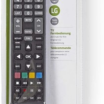 Nedis afstandsbediening voor LG TV's