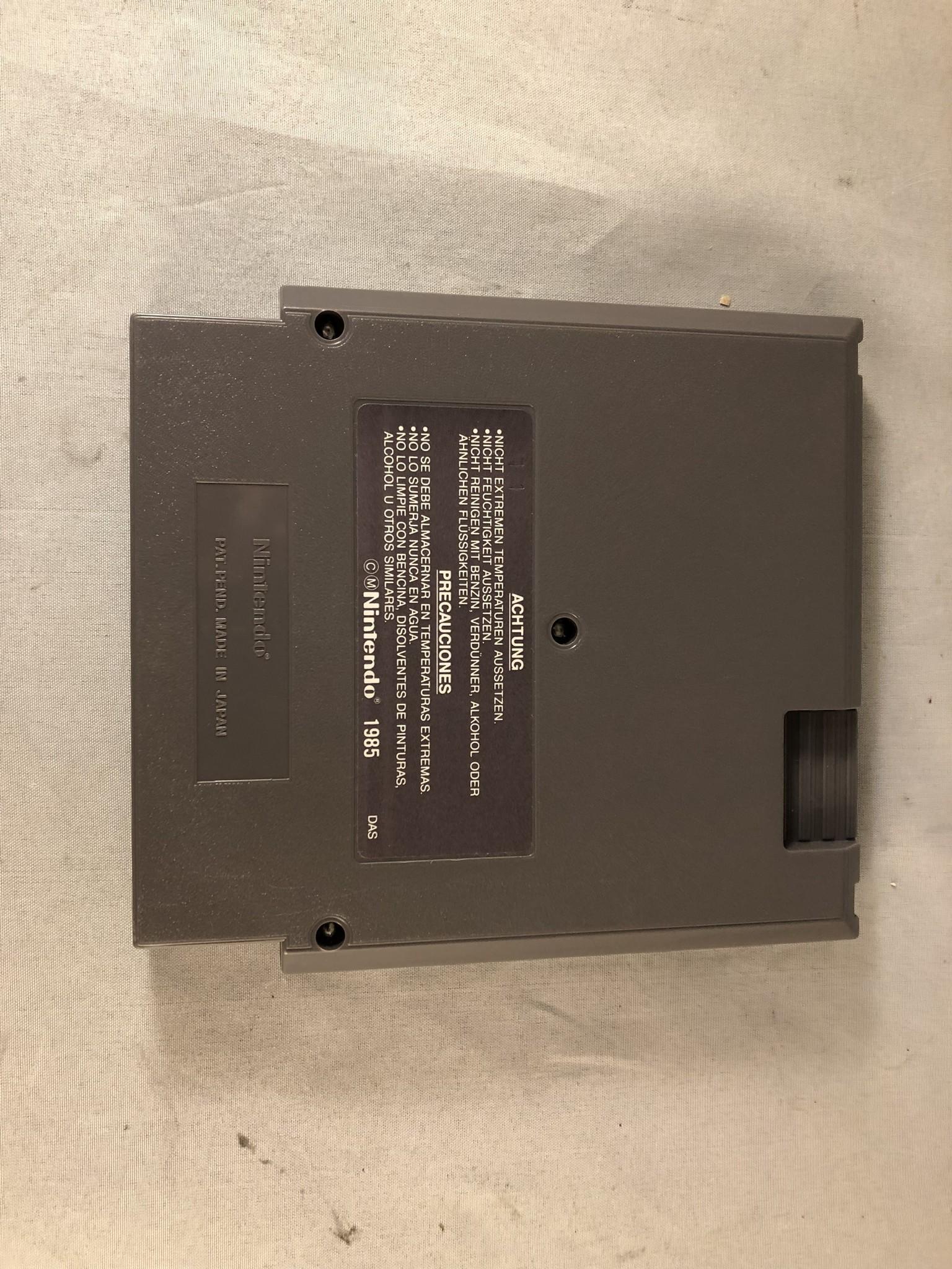 Nintendo NES Totally Rad (losse cassette)
