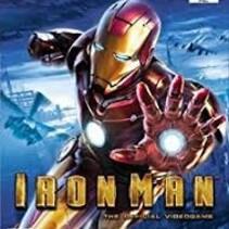 Ps 2 Ironman
