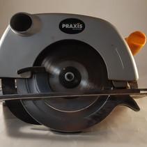 Praxis HCZ1200 Cirkelzaag