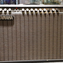 Yamaha g100-212 ii versterker vintage