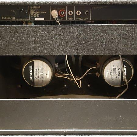 Yamaha Yamaha g100-212 ii versterker vintage