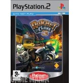 playstation 2 Ratchet Clank 3 Ps2