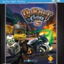 Ratchet Clank 3 Ps2