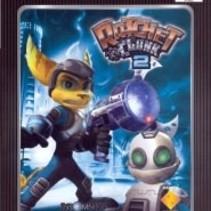 Ratchet & Clank 2 - Platinum