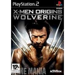 X- Men Origins Wolverine