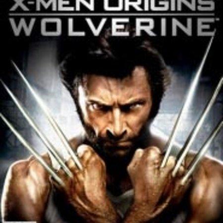 playstation 2 X- Men origins wolverine ps2