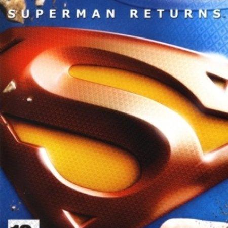 playstation 2 Superman returns