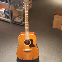 Tanglewood TW28 CLN akoestische gitaar