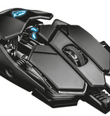 Trust Trust GXT 138 X-Ray Gaming Muis