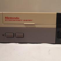 Nintendo NES - verkleurd