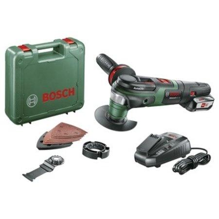 Bosch advanced multitool 18