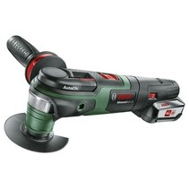 Bosch advanced multitool 18