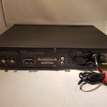 pioneer Pioneer F502RDS tuner