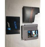 Nintendo NES Nintendo Nes Slalom
