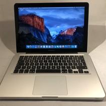 Macbook Pro Mid 2012 - 13 inch