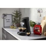 philips Philips SENSEO® Viva Café koffiepadmachine HD6564/60 - zwart