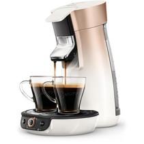 Philips SENSEO® Viva Café koffiepadmachine HD6566/30 - roze/koper