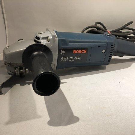 bosch Bosch GWS 21-180