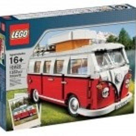 Lego LEGO 10220 Volkswagen T1 Camper Van