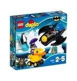 LEGO DUPLO 10823 - BATWING AVONTUUR