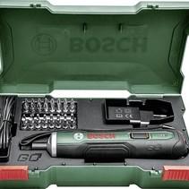 Bosch push & go