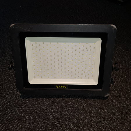 Vetec Vetec Bouwlamp LED comprimo 150 Watt
