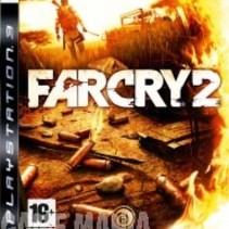 Far Cry 2