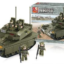 Sluban tank - M38-B0305